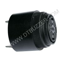 36mm 12Vdc Piezo buzzer and audible alarm