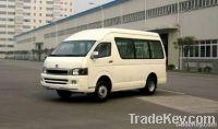 mini bus mini van passenger car