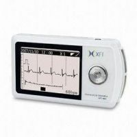 Home ECG Monitor (XFT-8001)