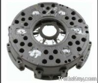 Clutch Cover 1882327003 For STEYR