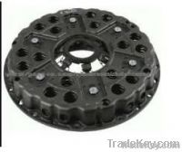 Clutch Cover 1882280213 For MAN