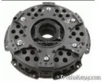 Clutch Cover 1882261006 For MAN