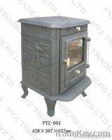 woodburing stove