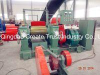 rubber cracker machine, rubber crusher mill, rubber crushing