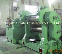 rubber calender machine / rubber calender mill / calender roll mill