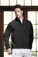 Matrix Soft-Shell Bonded Jacket
