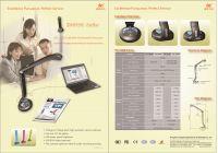 A3 paper document scanner 3D document camera A3 visualizer