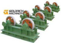 Spun Machinery of Electric Pole