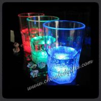 flashing cups