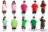 (Free shipping) short sleeves polo shirt with high quality