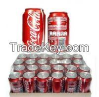 Soft Drinks (Coke  Diet