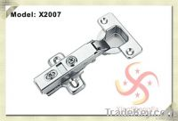 clip on hydraulic soft close hinge and hinge for cabinet and door