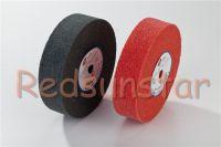 Non woven polish wheel