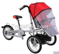 Taga Bike Stroller Bike mother & baby bike