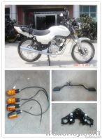 Body/ Engine spare parts