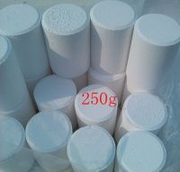hipoclorito de calcio HTH sodium process