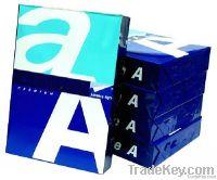 Double A copier paper 70/75/80gsm