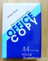 Office Copy Paper for Sales