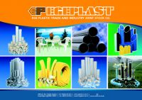 Egeplast Plastic pipes and fittings