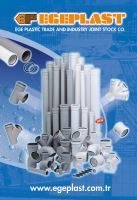 Egeplast Waste Water Installation Pipes and Fittings