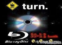 BLURAY DISC DL