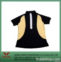 fashionable t-shirt with splice design