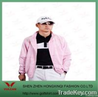 Fashion Men's outdoor golf jacket