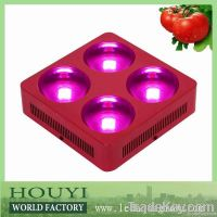 Factory promotion full spectrum  200w high power led grow lights