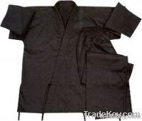 Medium Weight 08 oz Karate Uniforms