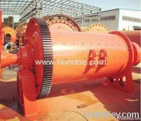 High Efficiency MQY Series Overflow Ball Mill