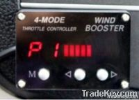 Throttle Response Windbooster 4mode Throttle Controller