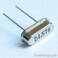 SMD Quartz Crystal HC49