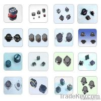 Crystal Oscillator, TCXO, high frequency range oscillator, low frequency