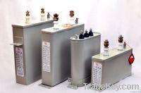 BSMJ Self-Healing Shunt Power Capacitor