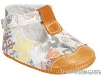 Leather Sandal baby shoe