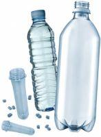 PET Chips Bottle Grade