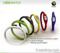 IMAZINE Ion Sports Watch
