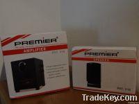 Premier PHT V18 2.1 Ampifier