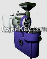 Automatic Coffee Roaster 10 kg / Batch