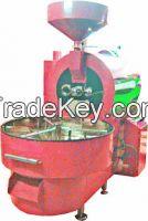 COFFEE ROASTER ( 60 kg batch ) - AUTOMATIC