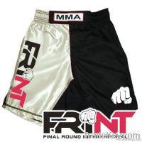 MMA Sports Short