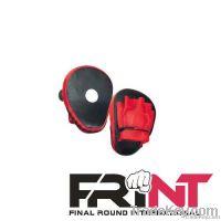 Shield & Focus Pad