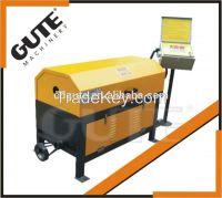 Numerical Control Steel Bar Straightening and Cutting Machine