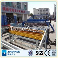 mesh machine for production building grid