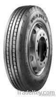Wanli TBR Tires