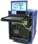 RT Logic Portable Universal Ground Processing Unit