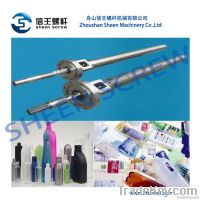 PET blow molding/moulding screw and barrel/screw and cylinder/screws