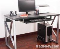 Modern MDF Top Computer Desk Computer Table