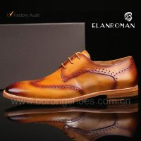 2016 New arrival italian dress shoes for men