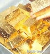 Quality Gold Bar | Gold